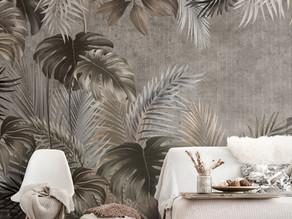 5 Cool Designer Wallpaper Ideas for Bedrooms