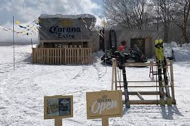 Corona Bar- top of 47 Line Chair