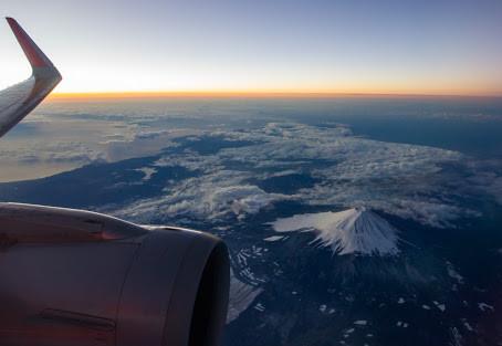 Air fare bargain- Act fast