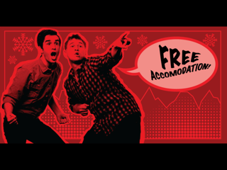 Refer a friend to us and get- Free Stuff!!
