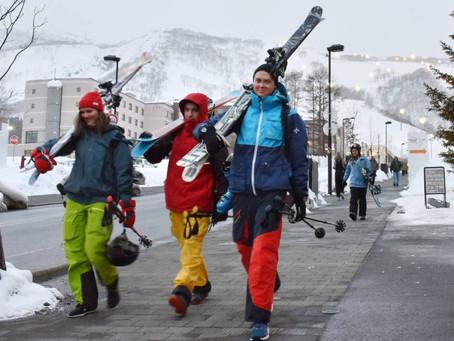 Japan named world's best skiing destination by Aussie travel magazine