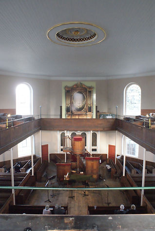 St John's Chapel, Chicheser
