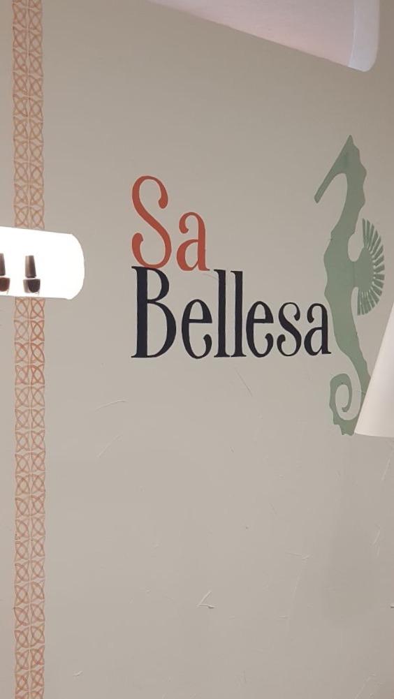 Nou rètol de SaBellesa