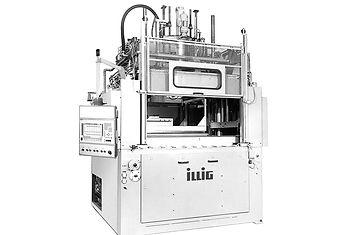 Màquina de termoconformat