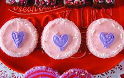 Valentines Cupcake 3
