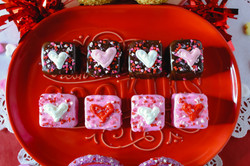 Valentines Petits Fours 2