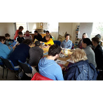 Workshop on food labelling in progress