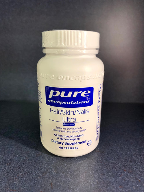 Hair/Skin/Nails Ultra Pure