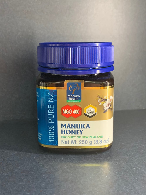 Manuka Honey 400+ 8.8 oz