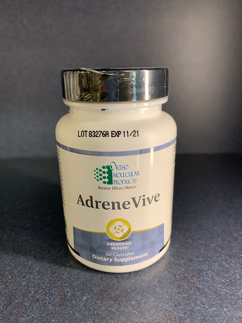 AdreneVive  60ct Ortho
