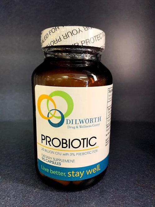 DD&WC Probiotic 90 count