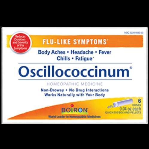 Oscillococcinum 6 doses