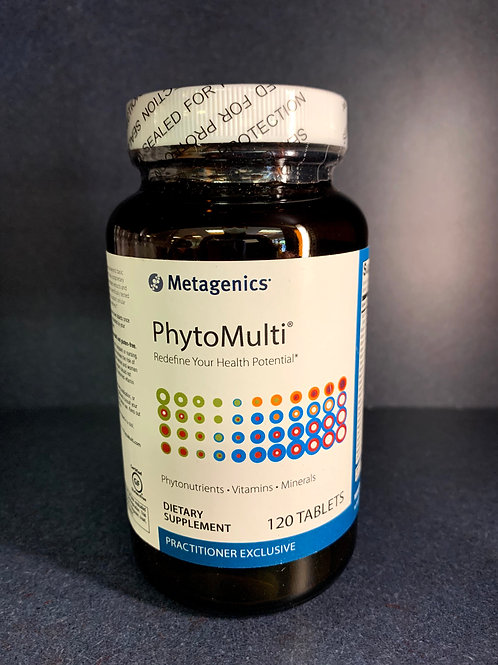 PhytoMulti 120tabs