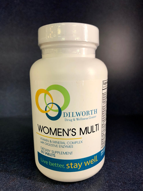 DD&WC Women's Multivitamin