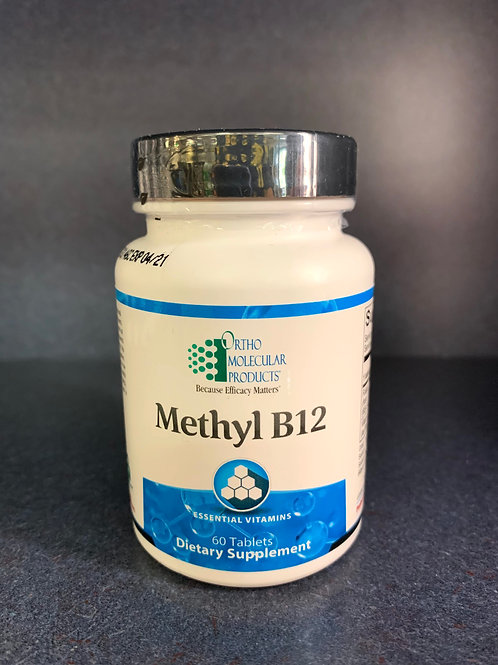 Methyl B12 60 CT  OM