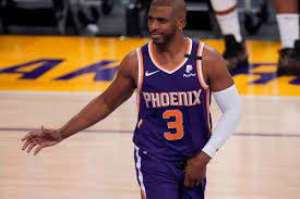 Chris Paul - The Last of a Dying Breed