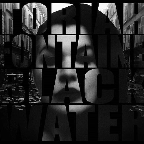 Black Water Debut Album CD