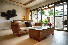 Пхукет, аренда ВИЛЛА Shanti - 1 спальня (238)