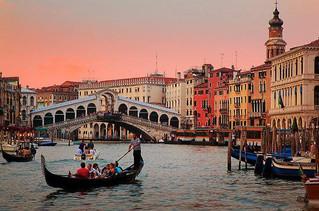 Venetian Carnival at ShangriLa