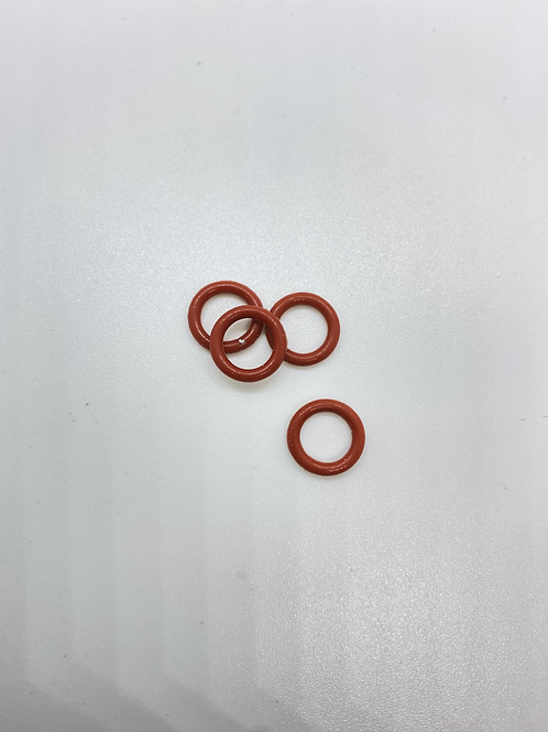 Hydroexfoliator Wand Rubber Bands