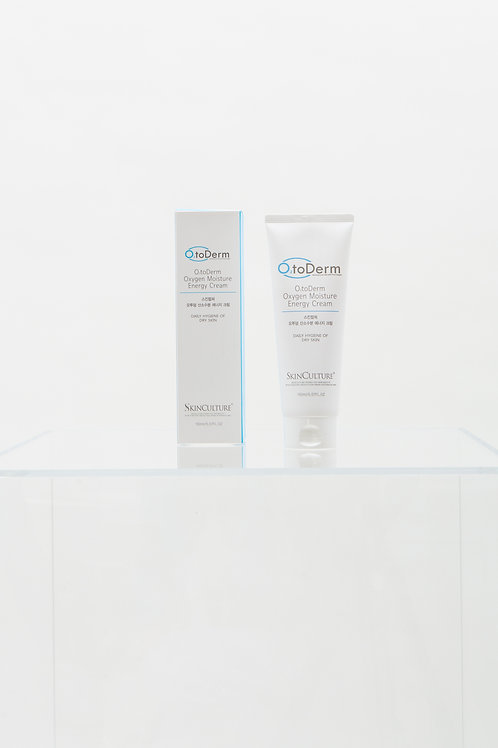 O2toDerm Oxygen Moisture Energy Cream