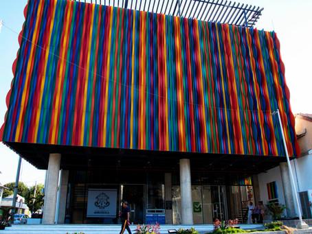 El Museo del Carnaval está preparado para recibir a los visitantes de la Asamblea BID