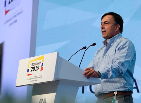 RETOS DE LOS NUEVOS GOBERNADORES: TEMA REGIONAL