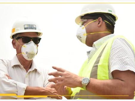 Alianza entre Gobernación y Cerrejón para abastecer de agua a comunidades de La Guajira