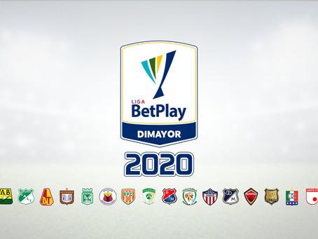 La liga Betplay ya tiene calendario definido