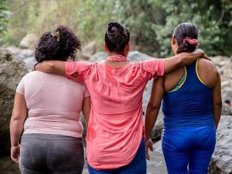 3 historias de mujeres reincorporadas en el Caribe