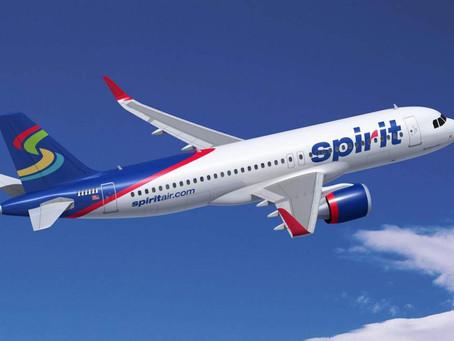 En abril, Spirit Airlines conectará en vuelo directo a Barranquilla con Fort Lauderdale
