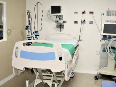 Cartagena: Clínica Madre Bernarda habilita 9 nuevas camas UCI para pacientes COVID