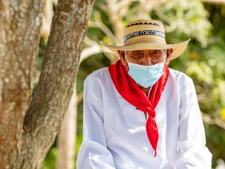 Falleció Evaristo Mendoza, uno de los gaiteros más longevos del Atlántico