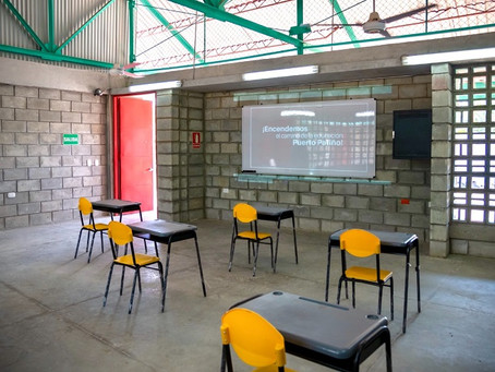 Institución en Cesar finalmente puede iniciar clases después de 3 años de terminarse