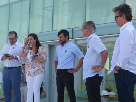Barranquilla lista para ser la anfitriona de la Asamblea BID