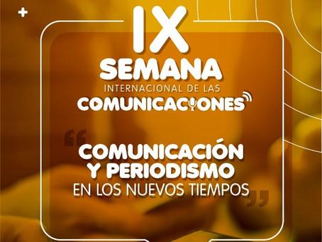 Uniautónoma realiza conferencias de comunicación sobre tendencias de los nuevos tiempos