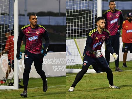 ¿Quién debe ser el arquero de la Selección Colombia? Referentes opinaron