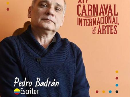 Literatura y poesía en el Carnaval Internacional de las Artes