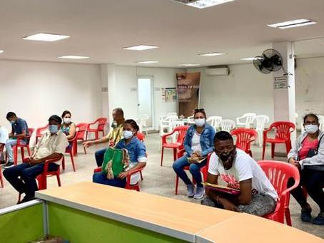 Centro de atención de víctimas reabre en en Valledupar