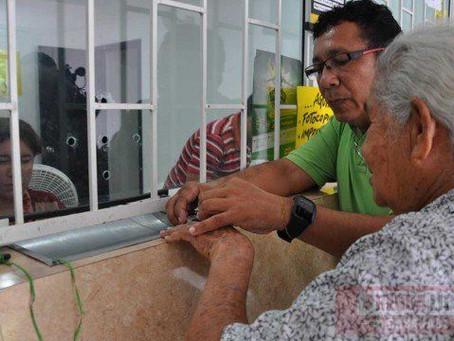 Desde este jueves adultos mayores recibirán subsidios en Barranquilla