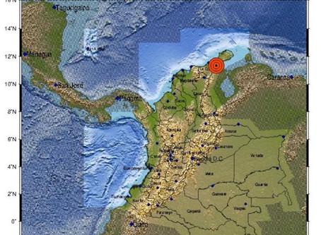 Se descartó tsunami por temblor en el Caribe
