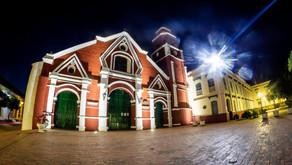 Desde el 25 de noviembre Easyfly vuela directo entre Medellín y Mompox