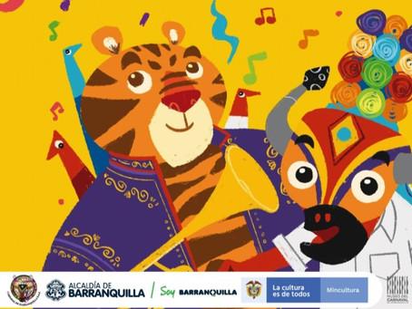 Museo del Carnaval presenta proyecto educativo para niños