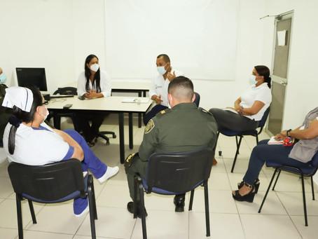 Vacunación contra el Covid-19 inicia el 19 de febrero en Riohacha