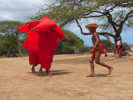MarArte 2021: festival de las comunidades ancestrales