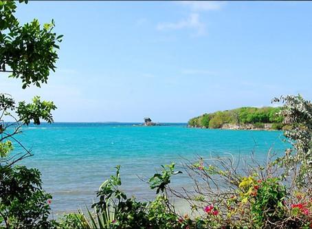 Protocolo turístico para visitar el Parque Natural Corales del Rosario y de San Bernardo