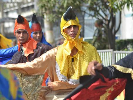 El Imperio de las Aves, 90 años danzando en el Carnaval de Barranquilla