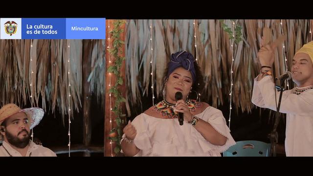 Tonada lanzará concierto virtual de bullerengue fusionando instrumentos clásicos
