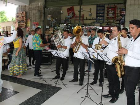 Desde este viernes, Encuentro Nacional de Bandas en Sincelejo