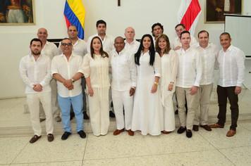 Asamblea del Atlántico eligió mesa directiva 2020